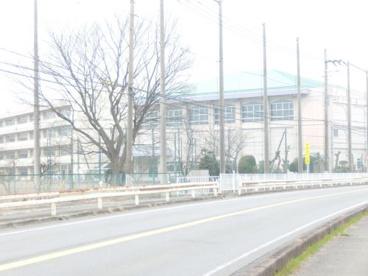 行田市立太田中学校の画像1