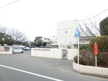 行田市立長野中学校の画像1