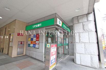 りそな銀行ATMの画像1