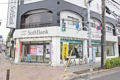 ソフトバンク 竹ノ塚の画像1