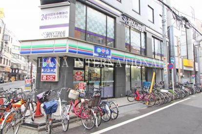 スリーエフ 足立竹ノ塚6丁目店の画像1