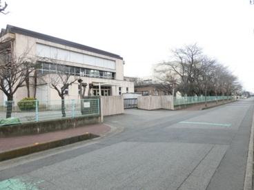 行田市立桜ヶ丘小学校の画像1
