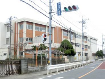 行田市立北小学校の画像1