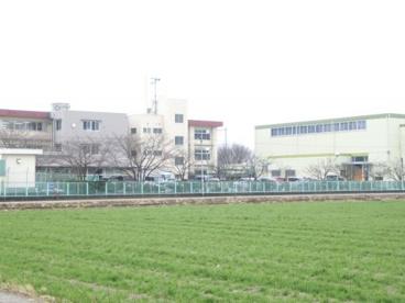 行田市立南河原中学校の画像1