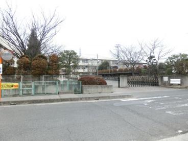行田市立西中学校の画像1