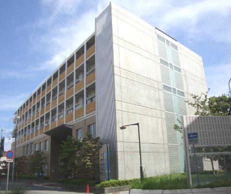 谷向病院の画像
