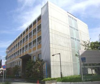 谷向病院の画像1