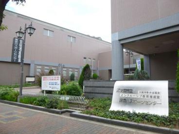 東淀川スポーツセンターの画像1