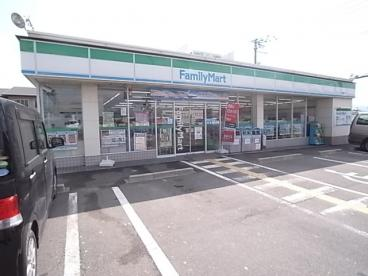 ファミリーマート四條畷砂店の画像1