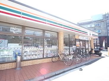 セブンイレブン大東市役所前店の画像1