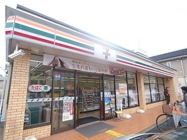 セブンイレブン東大阪加納8丁目店の画像1