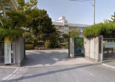 和泉市立信太中学校の画像1