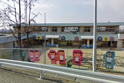 鶴山台第二保育園の画像1