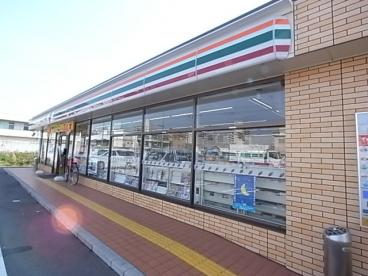 セブンイレブン大東新田西町店の画像1