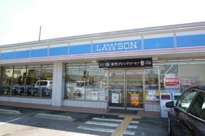 ローソン 鶴山台店の画像1