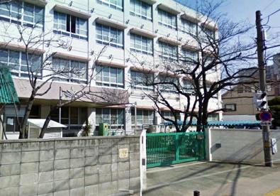 堺市立 五箇荘小学校の画像1