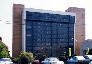 群馬銀行本店の画像1