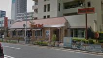 ロイヤルホスト 西大島店