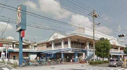 デイリーカナートイズミヤ・南田辺店の画像1