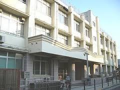 大阪市立鷹合小学校の画像1