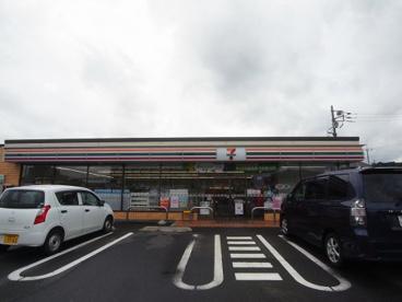セブンイレブン 高崎乗附町の画像1