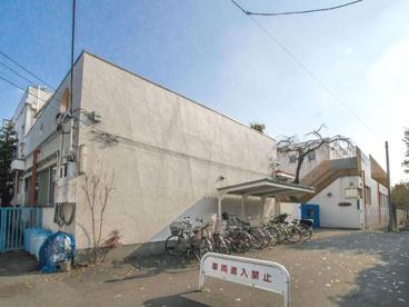 小金井市立くりのみ保育園の画像1