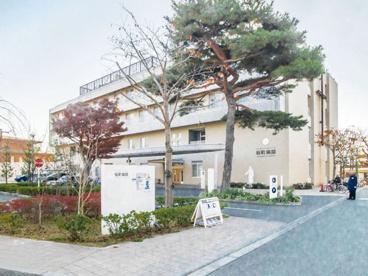 社会福祉法人聖ヨハネ会桜町病院の画像1