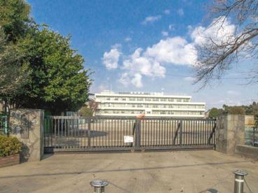 小金井市立東小学校の画像1