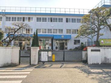 小金井市立東中学校の画像1