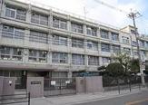 大阪市立 中野中学校