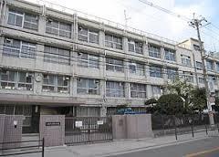 大阪市立 中野中学校の画像1