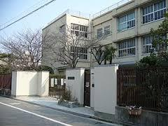 大阪市立 南百済小学校の画像1