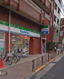 ファミリーマート小石川ゆたて坂店