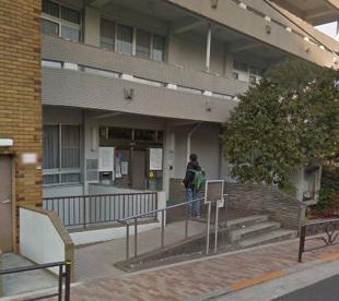 文京区立 小石川図書館の画像1