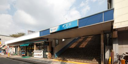 鶴間駅の画像1
