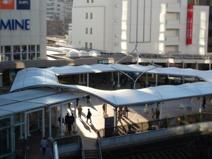 横浜線 町田駅