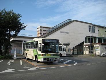 相模大塚駅の画像1