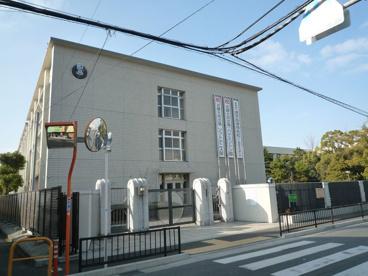 大阪府立四條畷高等学校の画像1