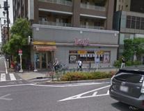 デニーズ 亀戸店
