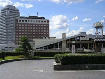 JR草津駅 東口の画像1