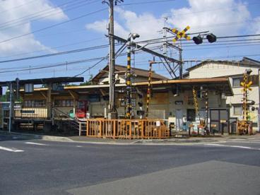 京阪電車唐橋前駅の画像1