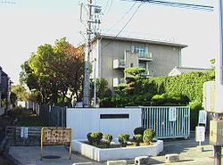 大阪府伯太高校の画像1