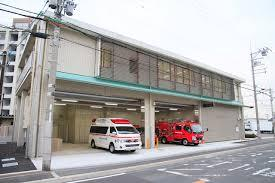 和泉市消防署の画像1
