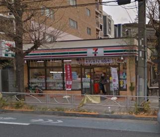 セブンイレブン・文京本駒込1丁目店の画像1