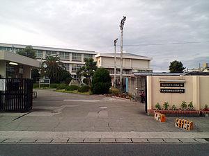 大阪府立和泉総合高等学校の画像1