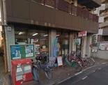 墨田二郵便局