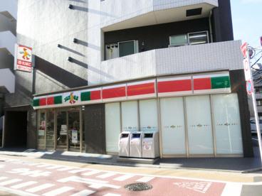 サンクス 府中浅間町四丁目店の画像1