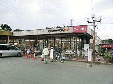 グルメシティ 国立店の画像1