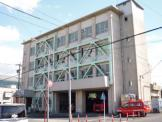 瑞穂消防署