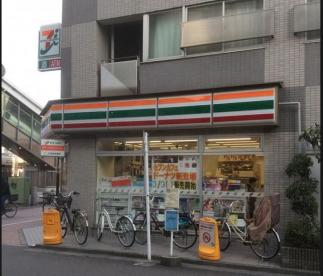 セブンイレブン杉並西永福駅前店の画像1